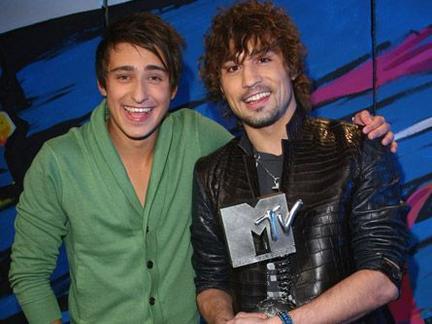 Winnaars 2009
