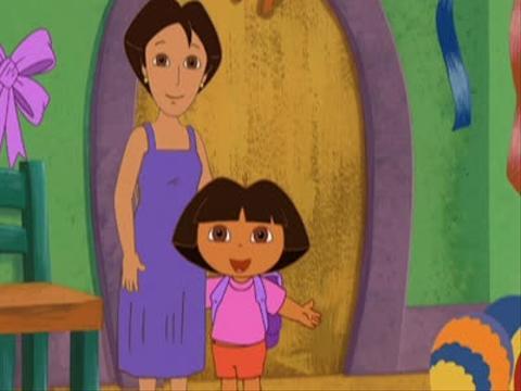 Dora the Explorer: El Dia De Las Madres
