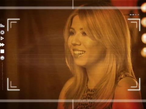 Jennette McCurdy Screentest