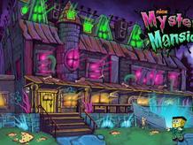 Nick Gamer - Mystery Mansion