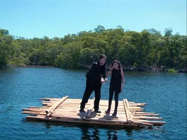 Sneak Peek - Raft Problems