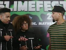 Slime Dance with Ashley Banjo