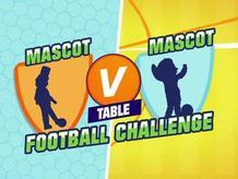 Mascot V Mascot: Sheffield V Yeovil