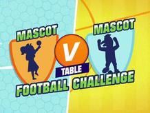 Mascot V Mascot: Derby V Brighton