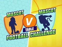 Mascot V Mascot: Preston V Hull