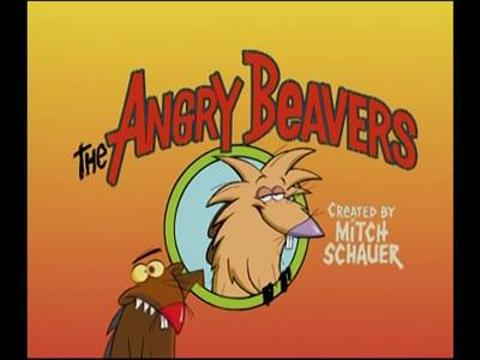 Angry Beavers: Theme Tune