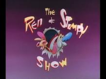 Ren & Stimpy: Theme Tune
