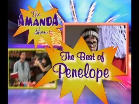The Amanda Show: Best of Penelope
