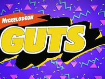 GUTS!
