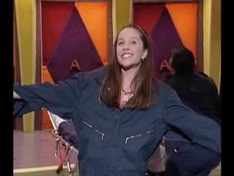 Amanda Show: Welcome