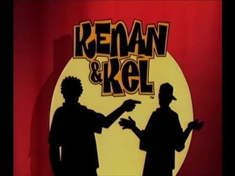 Kenan & Kel: Theme Song Karaoke