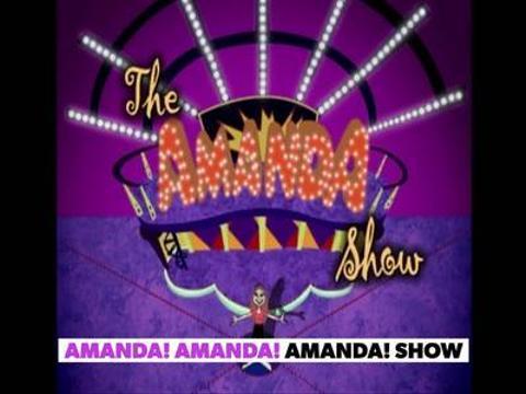 The Amanda Show: Theme Song Karaoke