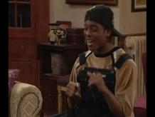 Kenan and Kel: Psychic Kel