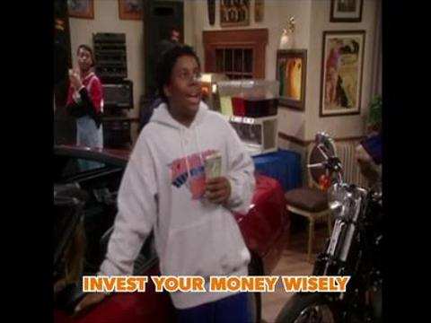 Kenan and Kel: Kenan's Business Guide