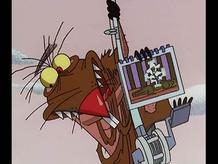 Angry Beavers: The Break Up