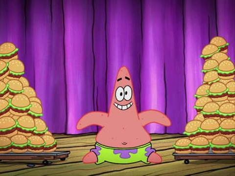 Krabby Patty Jingle