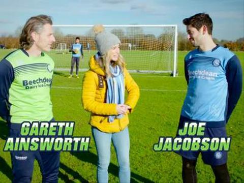 Beat The Boss: Wycombe