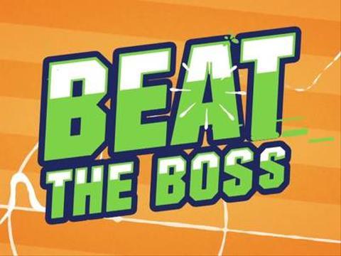 Beat the Boss: Rotherham