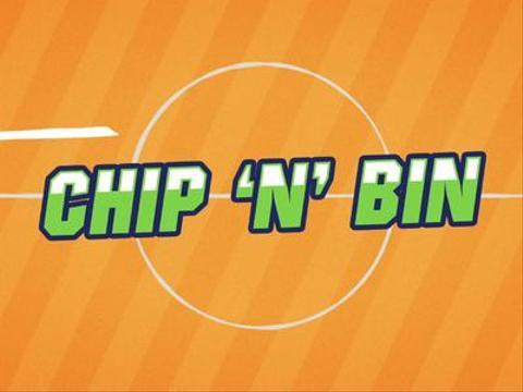 Chip 'N' Bin: Newcastle