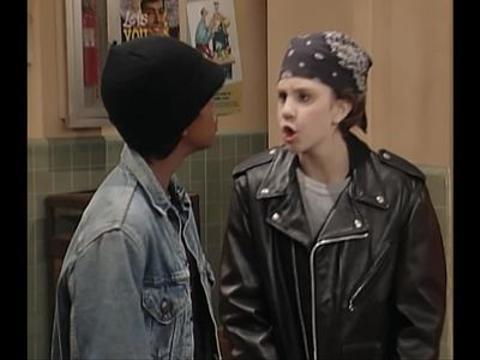The Amanda Show - Stupid Bullies