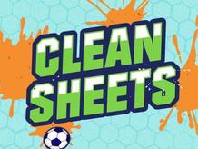 Clean Sheets: Fleetwood