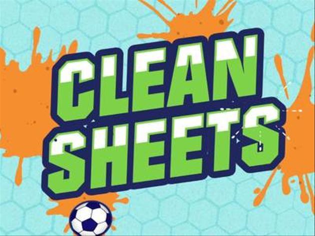 Clean Sheets: Fleetwood
