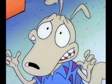 Rocko's Modern Life: Shopping