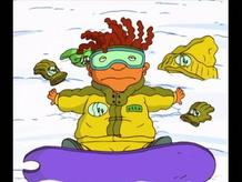 Rocket Power: Snow Mart