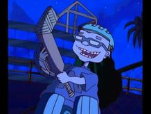 Rocket Power: Night Prowler