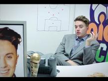 Roman Kemp - England Manager