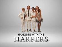 Hanging With The Harpers