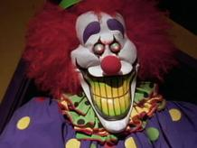 Are You Afraid Of The Dark: Clowns Nose