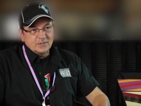 Интервью с Кевином Истменом, соавтором «Черепашек-ниндзя». Часть 1