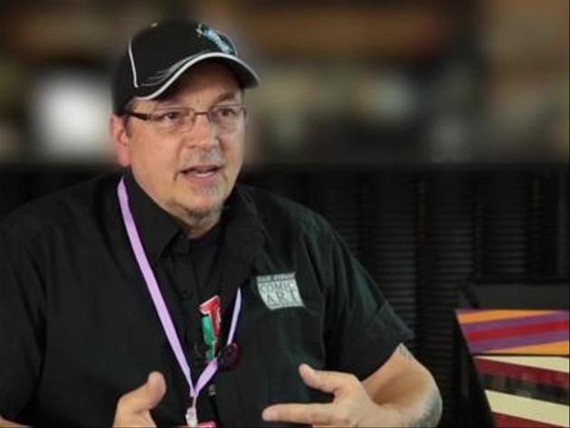 Интервью с Кевином Истменом, соавтором «Черепашек-ниндзя». Часть 2