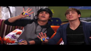 BIG TIME RUSH | S2 | Episódio 218 | Big Time Rush - A Despedida