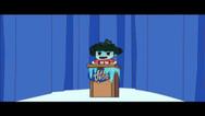 SAM E CAT | S1 | Webisode 22 | Mini Sam e Mini Cat - Webisódio #22