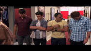 BIG TIME RUSH | S3 | Episódio 308 | Big Time Rush - Os Babás