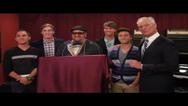 BIG TIME RUSH | S3 | Episódio 311 | Big Time Rush - O Disco de Ouro do Big Time Rush