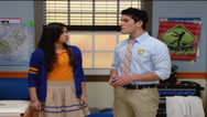 EVERY WITCH WAY | S2 | Episódio 217 | Every Witch Way - Sobre Um Mago