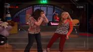 ICARLY   S2   Episódio 24   iCarly - As Gêmeas