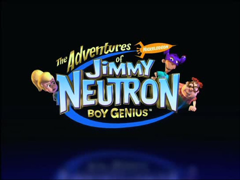JIMMY NEUTRON | S2 | Episódio 202 | Na Era Errada