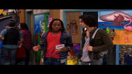 VICTORIOUS | S4 | Episódio 314 | Victorious - O Rei do Hambone