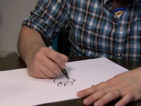 Como Desenhar o Foo