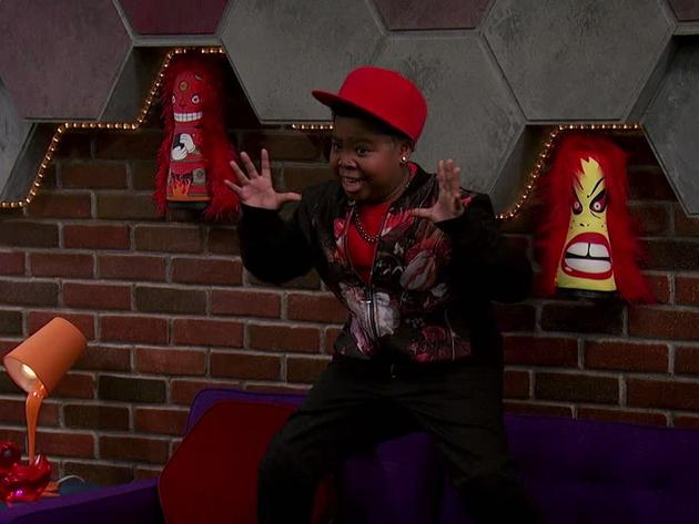 Game Shakers: A tua série!