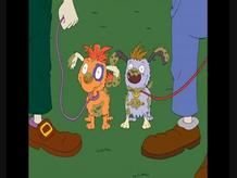 Rugrats: Dirty Dogs