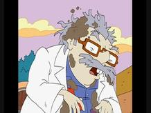 Rugrats: Dog Doctor