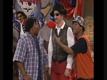 Kenan and Kel: Fake Pirates