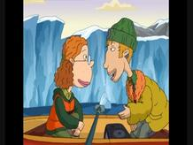 The Wild Thornberrys: Glacier