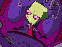 Invader Zim: The Bees