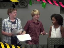Henry Danger: Auditions